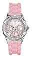 montres femmes personnalisees rose